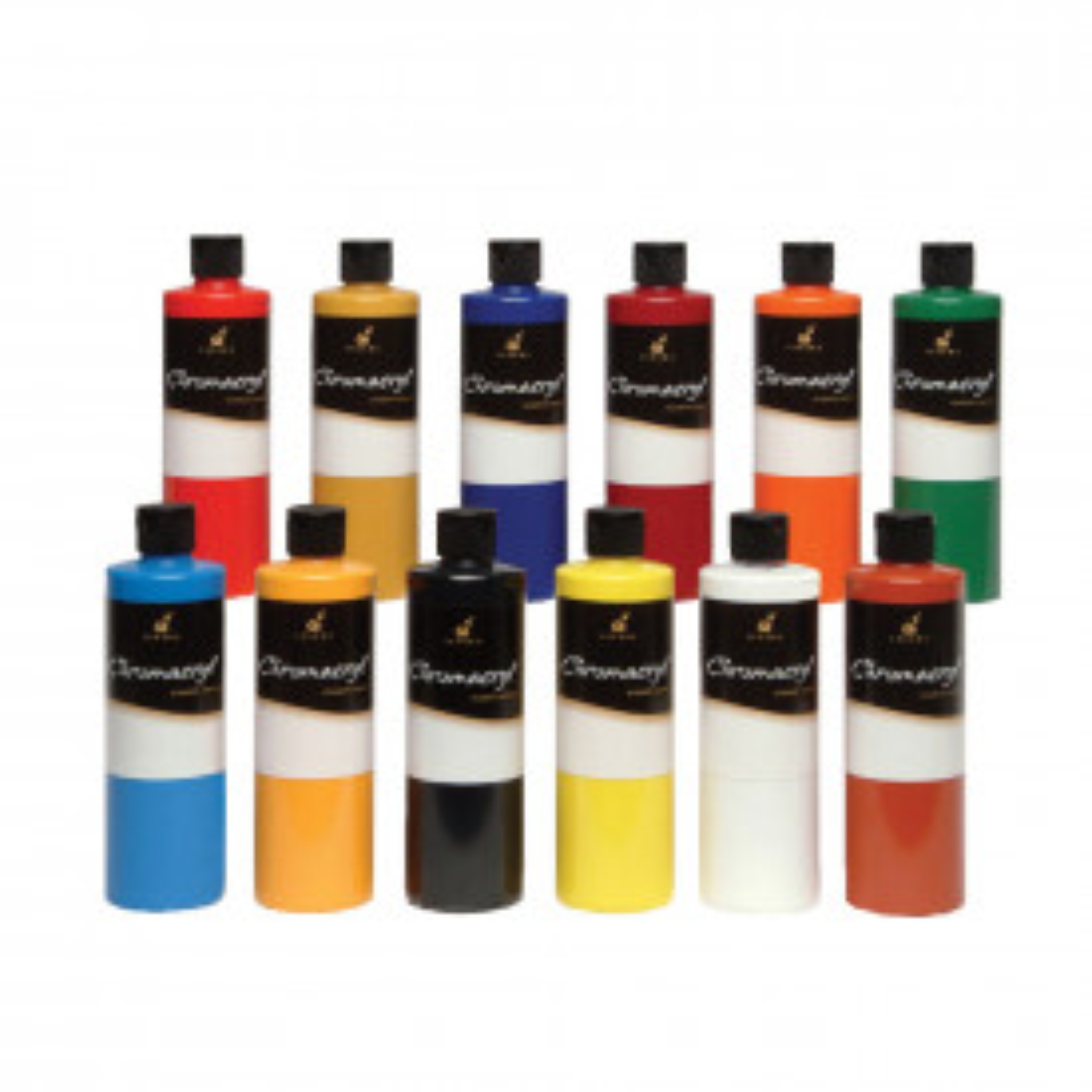 Chromacryl Student Acrylic Paint