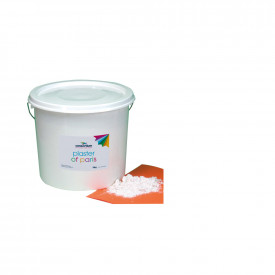 The Consortium Plaster of Paris