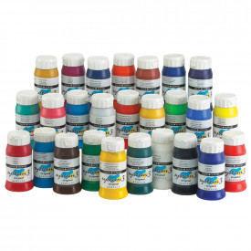 System 3 Daler Rowney Acrylic Paint - 500ml