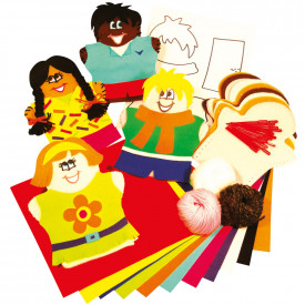 Making People Puppets