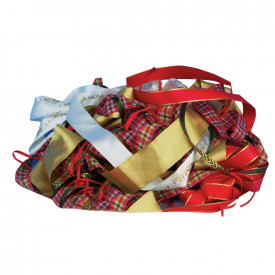 Christmas Ribbon Pack