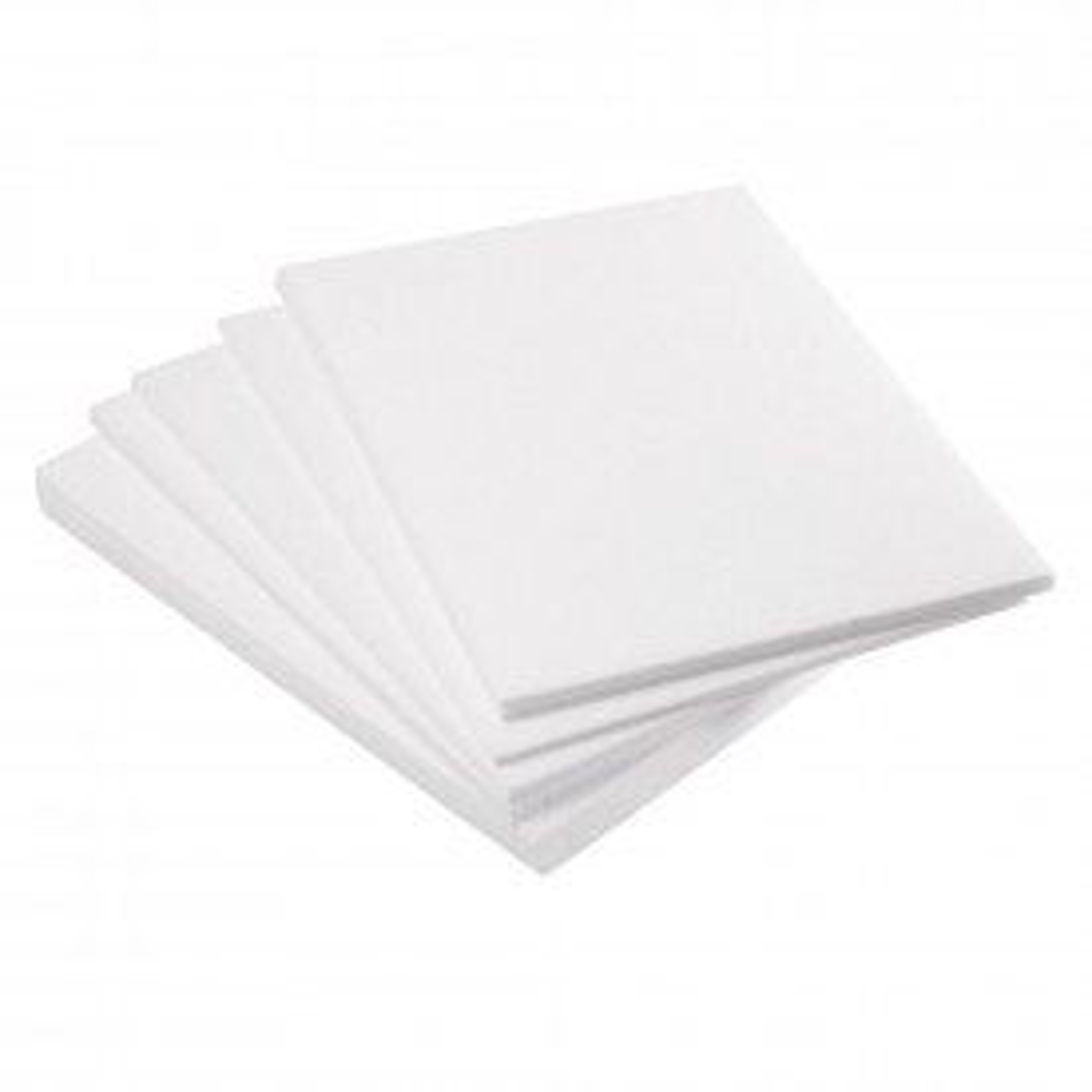 Depron Foam / Safeprint Sheets