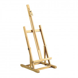 Simply Wooden Table Easel