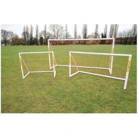 Portable Football Goals