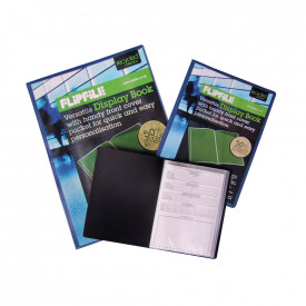 Flipfile Display Books