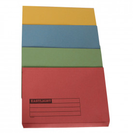 Document Wallets - Full Flap