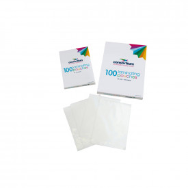 The Consortium Gloss Laminating Pouches