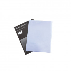 A4 Clear Binding Report Covers