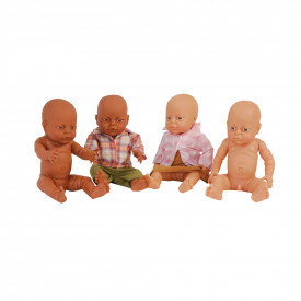 BIG DEAL Baby Dolls Set
