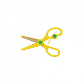 Spring Assisted Scissors