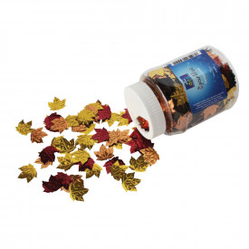 Autumn Leaves Sequins