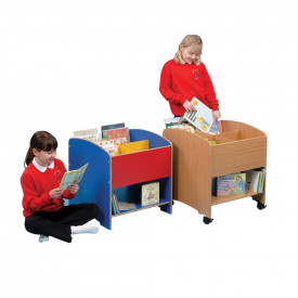 4 Compartment Kinderboxes