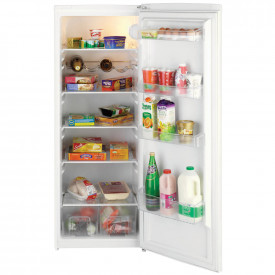 Beko 256L Tall Upright Larder Fridge