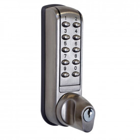 Digital Push Button Key Pad Door Locks