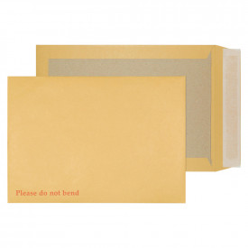 Special Purpose Manilla Envelopes