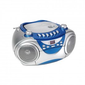 Camvis TP-142 CD Radio Cassette Player