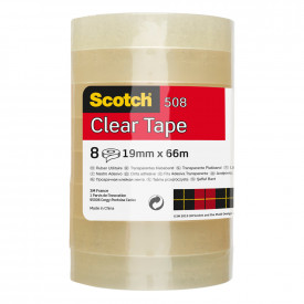 Scotch Clear Adhesive Tape