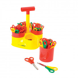 Carry Craft Four Pot Storage Unit