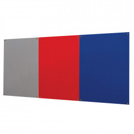 Decorative Unframed Noticeboards