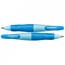 STABILO® EASYergo Retractable Handwriting Pencil