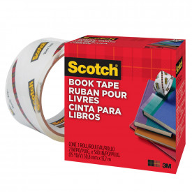 Scotch Book Repair Tape