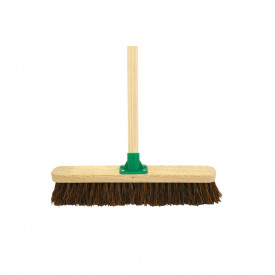 Stiff Bassine Broom