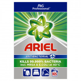 Ariel Anti-Bacterial Powder
