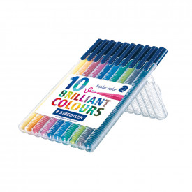 Staedtler Triplus Colouring Pens