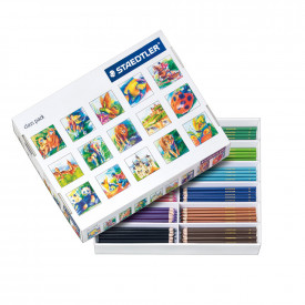 Staedtler Essential Colouring Pencil Kit