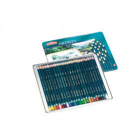 Derwent Artists' Colouring Pencils