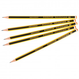 Staedtler Noris Pencils 72pk