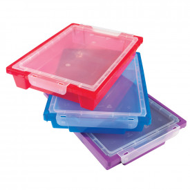 Gratnells AntiMicrobial Tray Lid