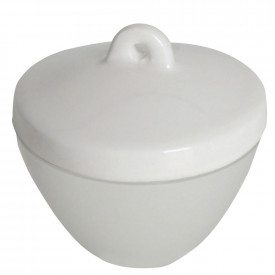 Crucible with Lid