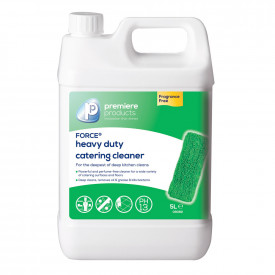 Force® Heavy-Duty Cleaner & Degreaser