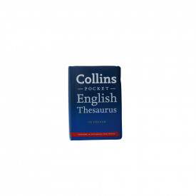 Collins Pocket Thesaurus