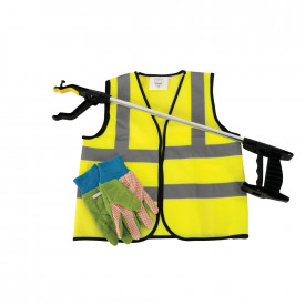 Children's Litter Picking Kit