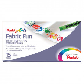 Fabric Fun Dye Sticks