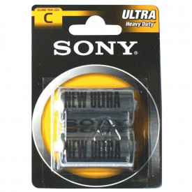 Sony - C Cell