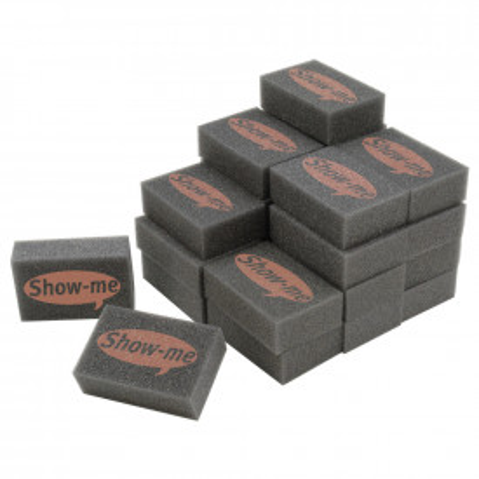 Show-me® Mini Board Erasers