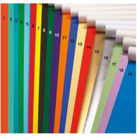 The Consortium Poster Paper Sheets - 510mm x 760mm