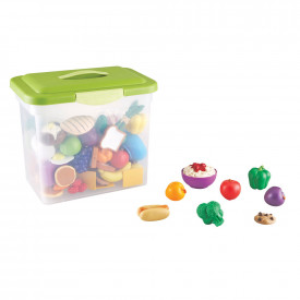 New Sprouts® Classroom Play Food Set