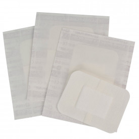 Self Adhesive Wound Dressings