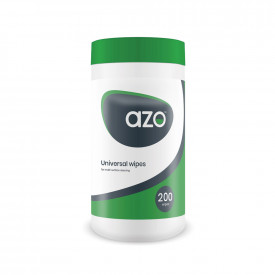 Azomax™ Cleaning and Disinfecting Wipes