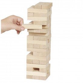 Tumbling Tower Game