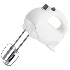 Value Electric Hand Mixer