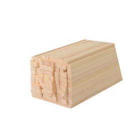Softwood Packs