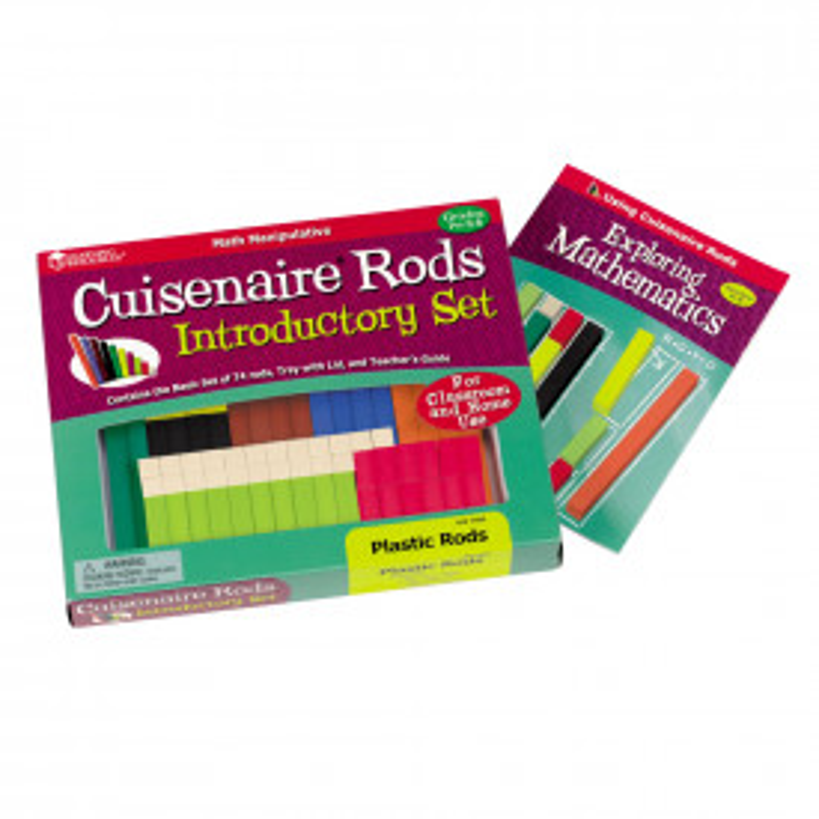 Cuisenaire® Rods