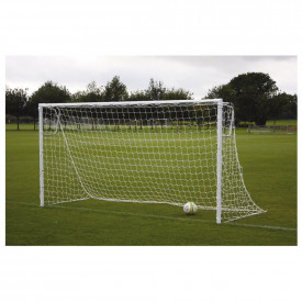 Harrod Heavyweight Socketed Football Goals