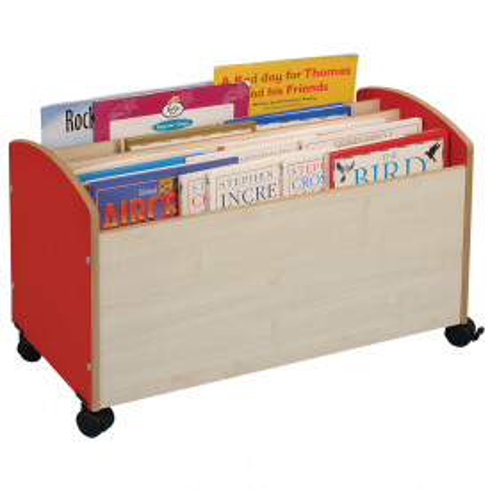 Mobile Big Book Box