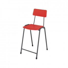 MX Classic Stools with Back